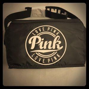 NWT victoria's Secret pink lunch bag